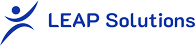 LEAP Solutions, LLC Logo
